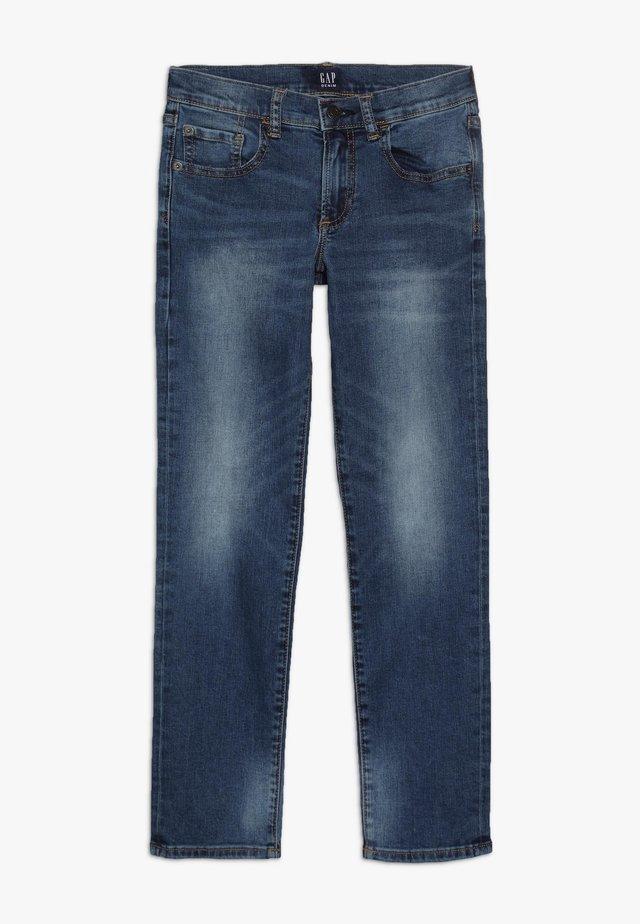 BOY - Jeans Skinny Fit - medium wash