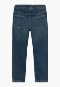 GAP - BOY  - Relaxed fit jeans - blue denim - 1