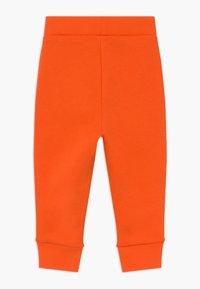 GAP - TODDLER BOY LOGO - Trousers - sport orange - 1