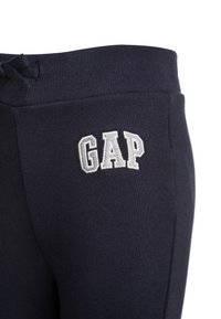 GAP - TODDLER BOY LOGO - Pantaloni - blue galaxy