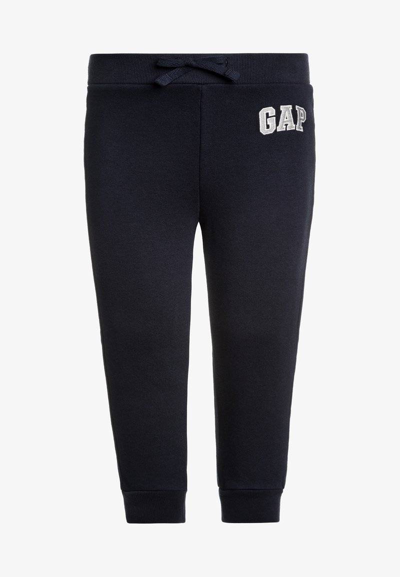 GAP - TODDLER  - Tracksuit bottoms - blue galaxy