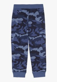 GAP - TODDLER BOY LOGO - Pantaloni - blue lapis - 1