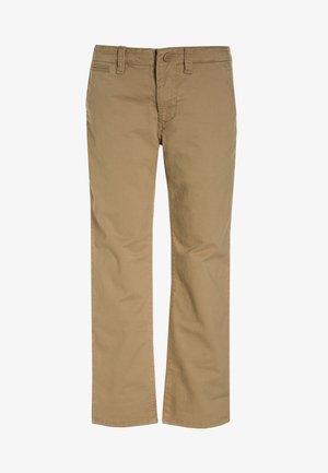 BOYS - Chino kalhoty - new british khaki
