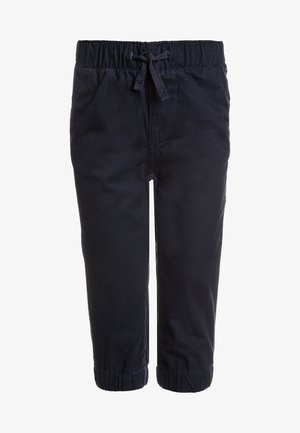 TODDLER BOY BASIC - Broek - true indigo