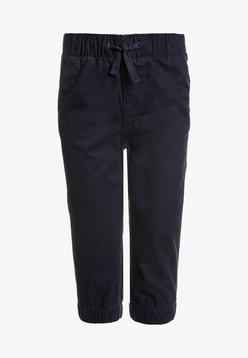 GAP - TODDLER BOY BASIC - Trousers - true indigo