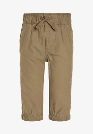 TODDLER BOY BASIC - Broek - khaki