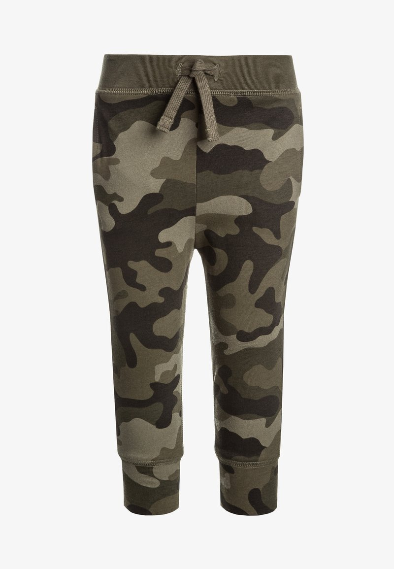 GAP - TODDLER BOY - Trainingsbroek - green