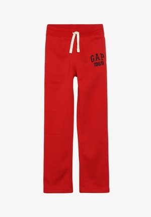 BOYS ACTIVE PANT - Trainingsbroek - modern red