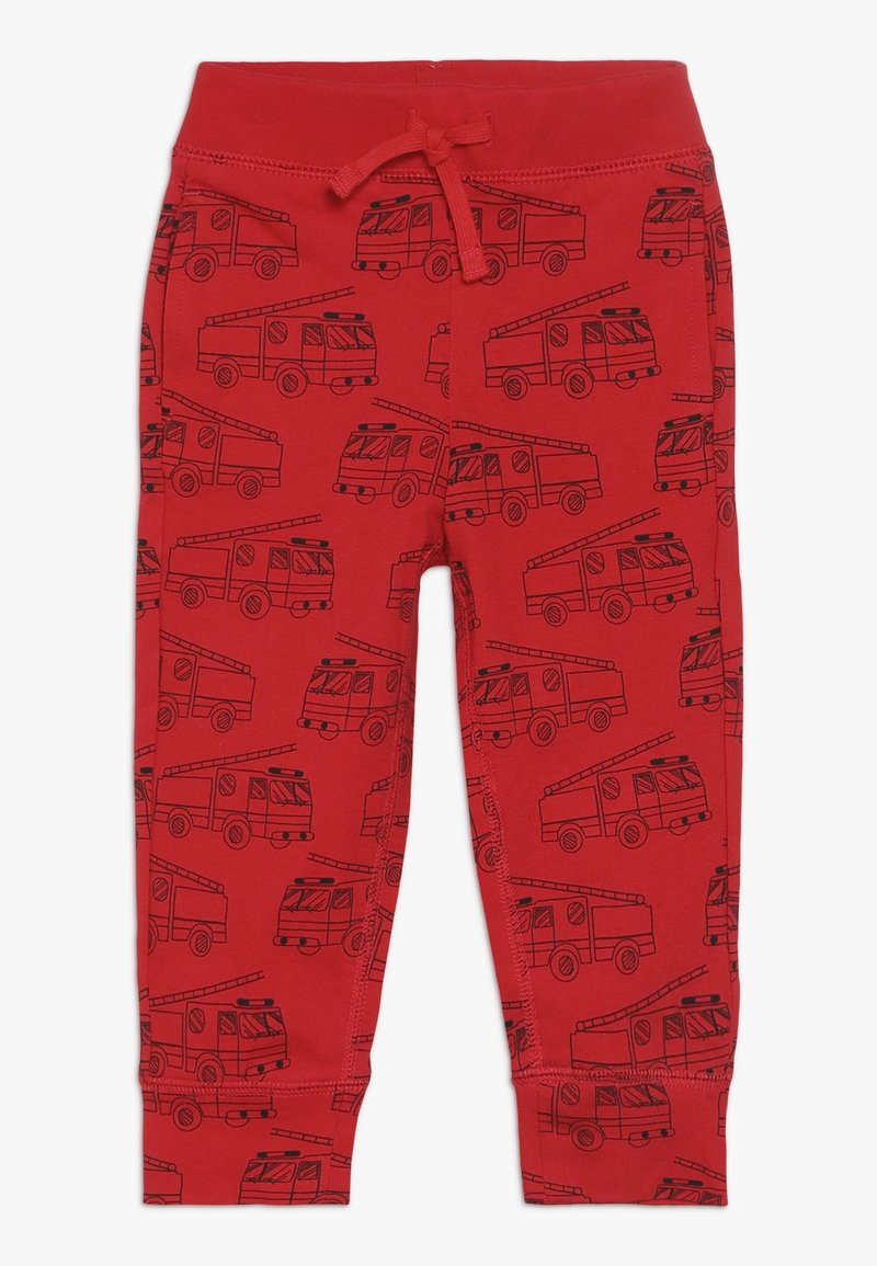 GAP - TODDLER BOY - Trousers - pure red