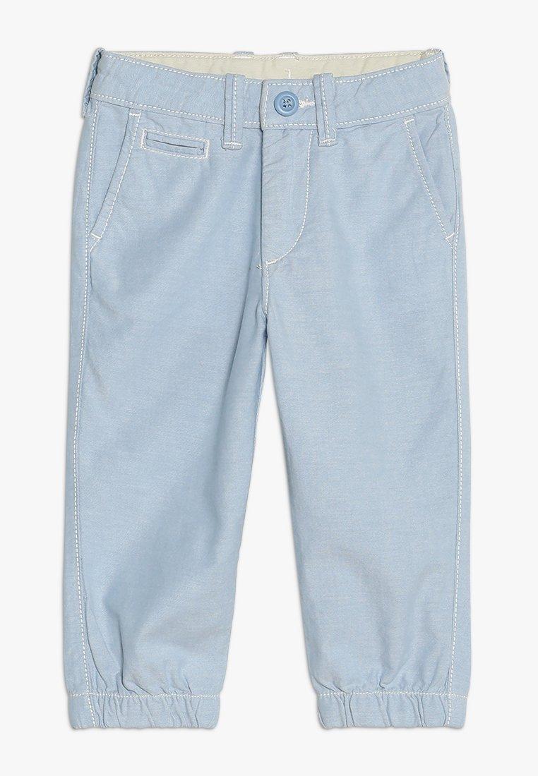 GAP - TODDLER BOY DRESSY - Trousers - buxton blue