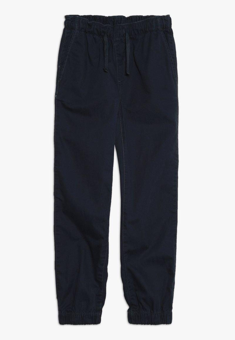 GAP - BOYS JOGGER - Pantalones - true indigo