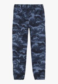 GAP - BOY CLASSIC JOGGER - Broek - blue - 1