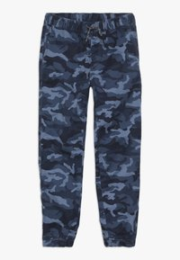 GAP - BOY CLASSIC JOGGER - Broek - blue - 0