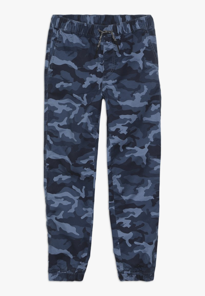 GAP - BOY CLASSIC JOGGER - Pantaloni - blue