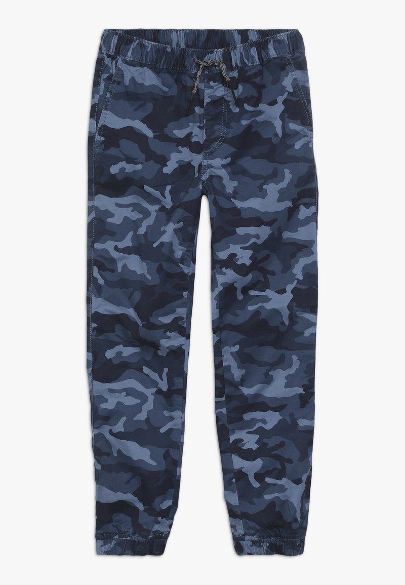 GAP - BOY CLASSIC JOGGER - Trousers - blue