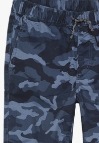 GAP - BOY CLASSIC JOGGER - Broek - blue - 4