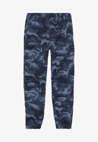 GAP - BOY CLASSIC JOGGER - Broek - blue - 3