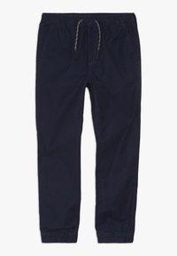 GAP - BOY CLASSIC JOGGER - Kalhoty - tapestry navy - 0