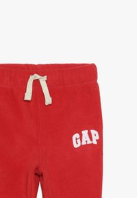 GAP - TODDLER BOY PANT - Pantalones - pure red - 4