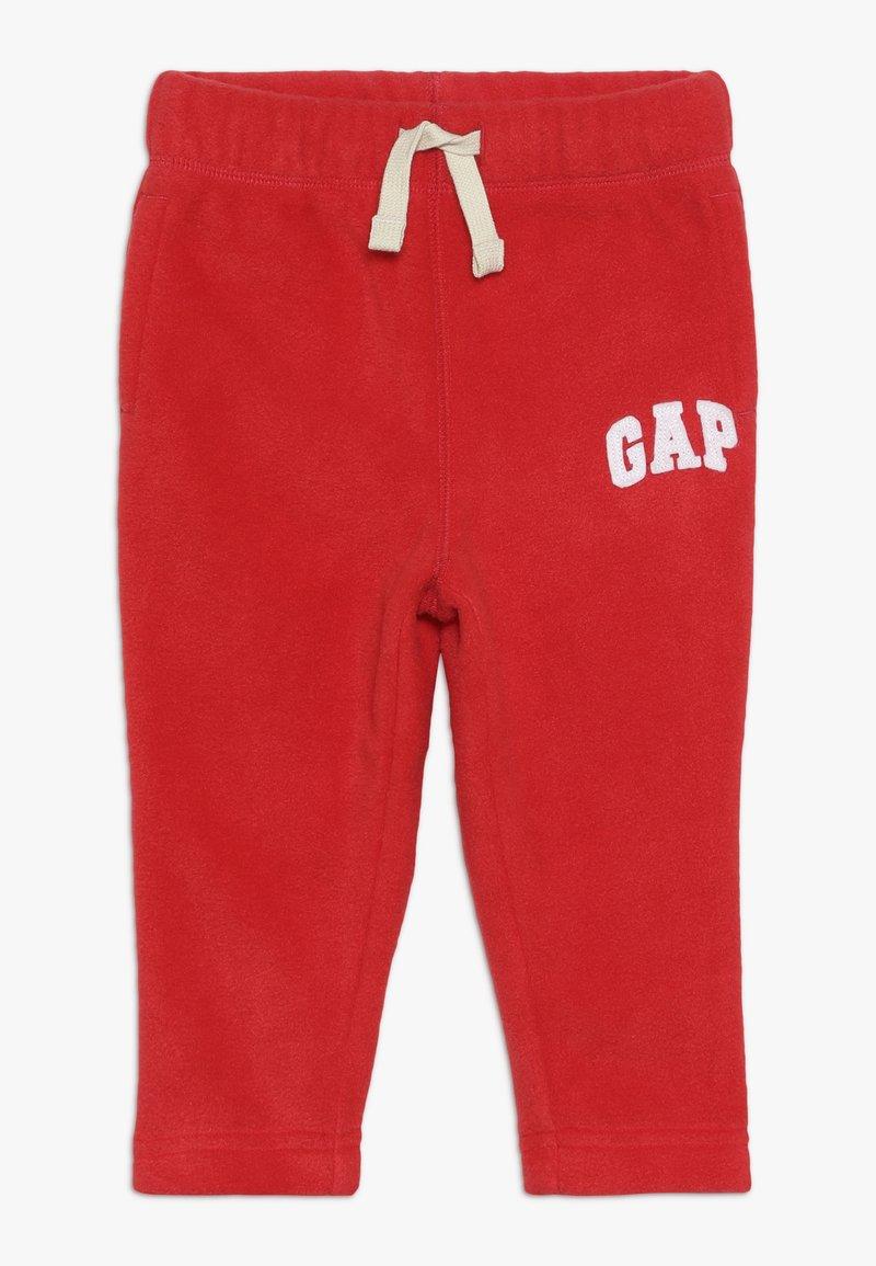 GAP - TODDLER BOY PANT - Pantalones - pure red