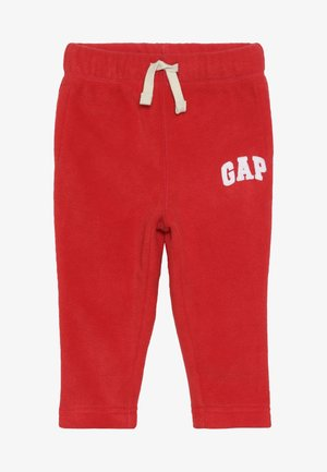 TODDLER BOY PANT - Kalhoty - pure red
