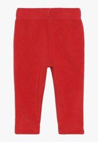 GAP - TODDLER BOY PANT - Pantalones - pure red - 1