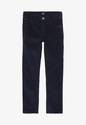 BOY - Tygbyxor - comet blue