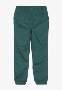 GAP - BOY LINED JOGGER - Kalhoty - balsam tree - 1
