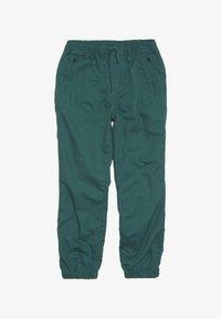 GAP - BOY LINED JOGGER - Kalhoty - balsam tree - 2