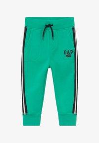 GAP - TODDLER BOY ARCH - Trousers - siren green - 2