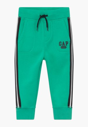 TODDLER BOY ARCH - Pantalones - siren green