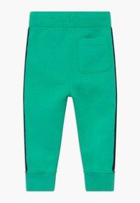GAP - TODDLER BOY ARCH - Trousers - siren green - 1
