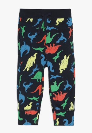 TODDLER BOY PANT - Pantaloni sportivi - dark blue