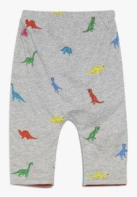 GAP - BABY - Pantalon classique - light heather grey - 1