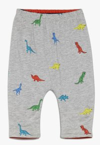 GAP - BABY - Pantalon classique - light heather grey - 0