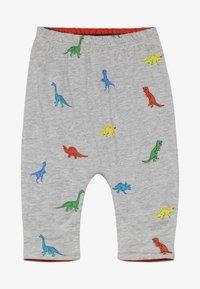 GAP - BABY - Pantalones - light heather grey - 3