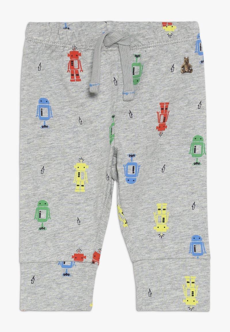 GAP - BABY - Pantalones - light heather grey