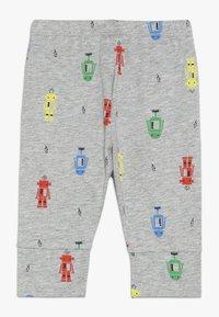 GAP - BABY - Pantalones - light heather grey - 1