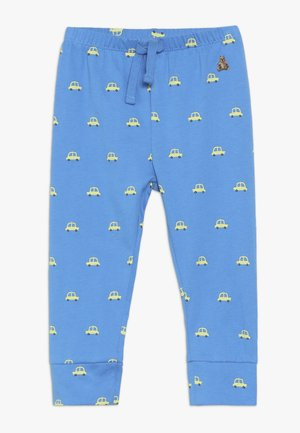 BABY - Kalhoty - breezy blue