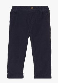 GAP - LINED PANT BABY - Pantalon classique - navy uniform - 0
