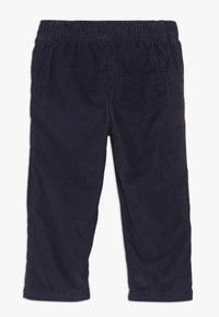 GAP - LINED PANT BABY - Pantalon classique - navy uniform - 1