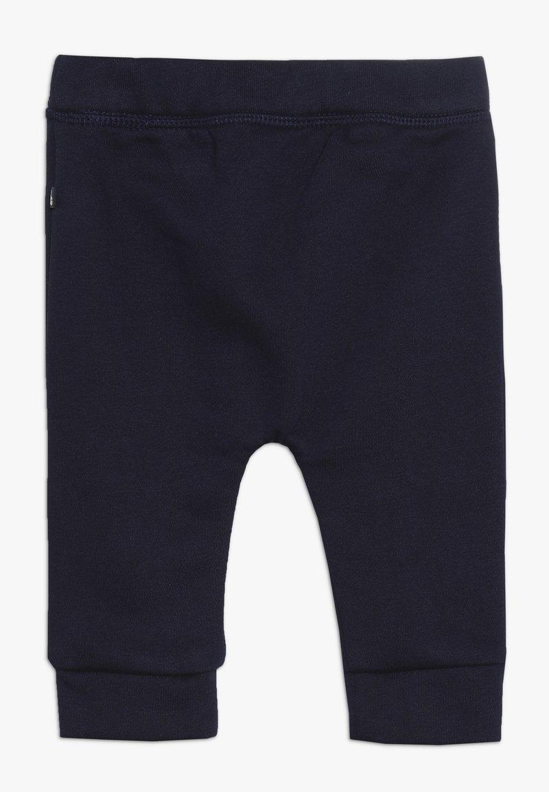 GAP - BABY - Trousers - navy uniform