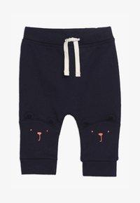 GAP - BABY - Trousers - navy uniform - 2