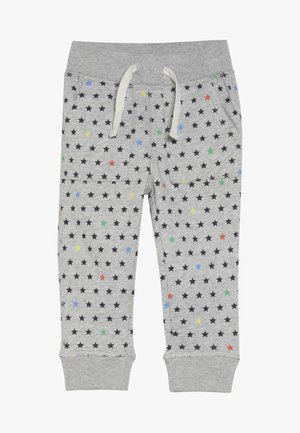 BABY - Pantalones - light heather grey