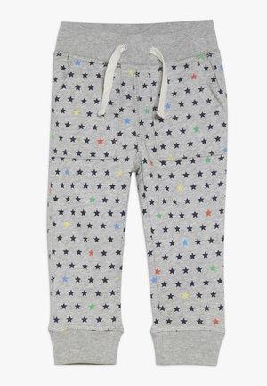 BABY - Pantalon classique - light heather grey