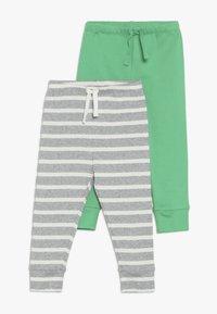 GAP - BABY 2 PACK - Leggings - lush green - 0