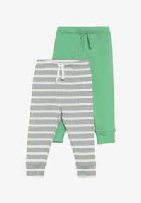 GAP - BABY 2 PACK - Leggings - lush green - 5