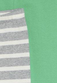 GAP - BABY 2 PACK - Leggings - lush green - 6