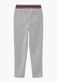 GAP - BOY TIP SLIM - Trainingsbroek - light heather grey - 1