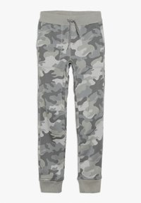 GAP - BOY SLOUCH  - Trainingsbroek - grey - 0